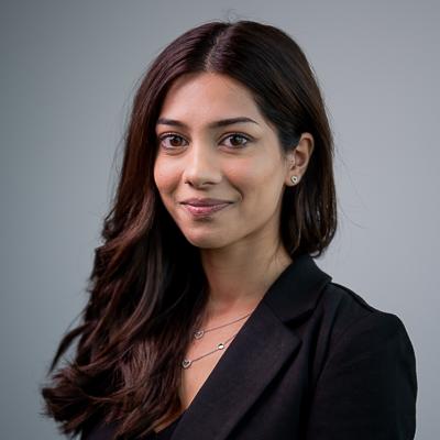Sanja Sharma