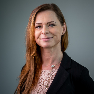 Nicole Mandl